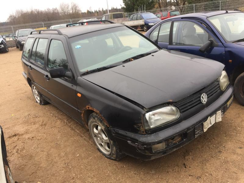 Volkswagen GOLF 1998 1.9 Mechaninė