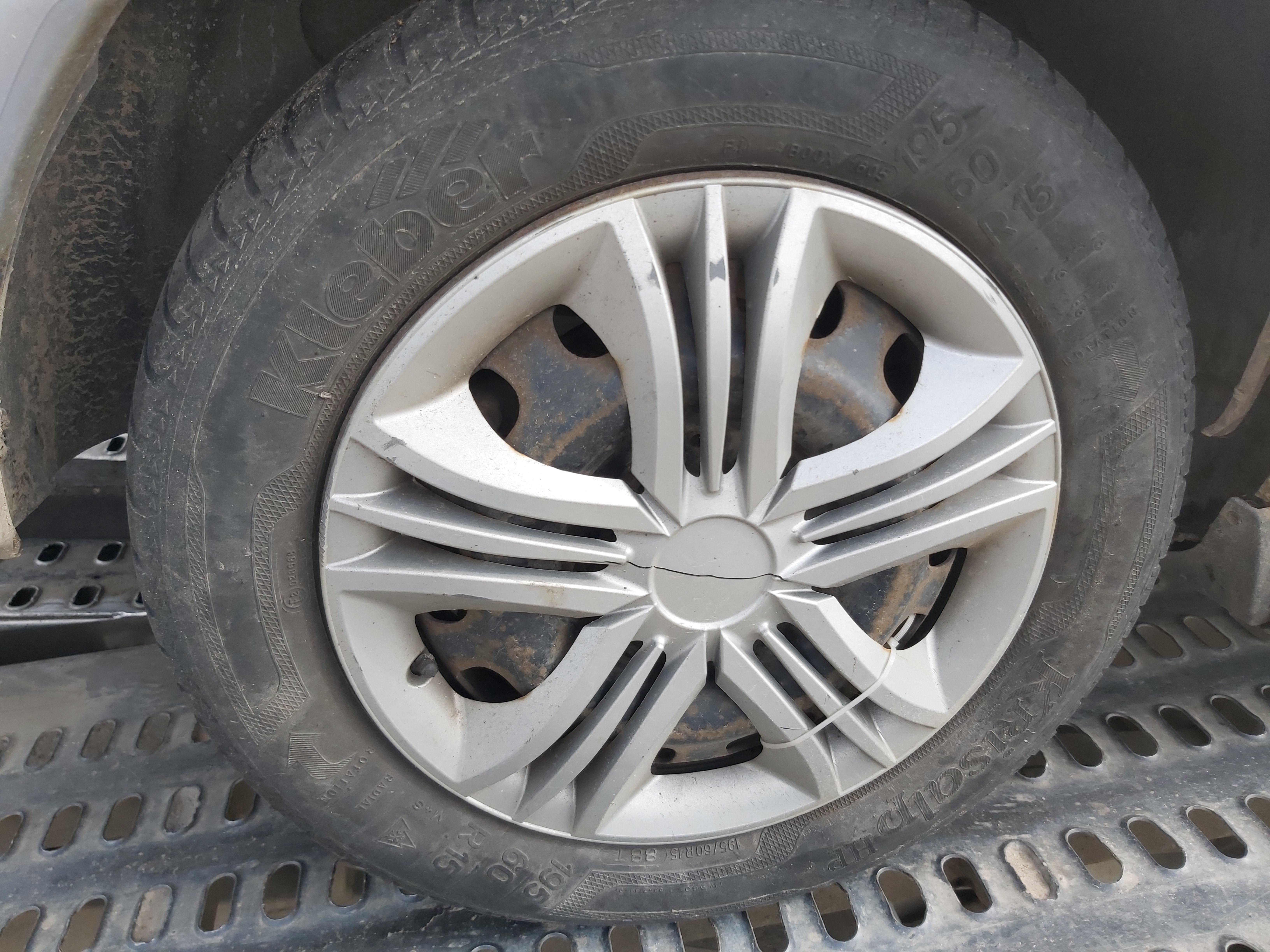 Подержанные Автозапчасти Foto 7 Opel ASTRA 2000 2.0 машиностроение универсал 4/5 d. Серый 2020-7-30 A5479