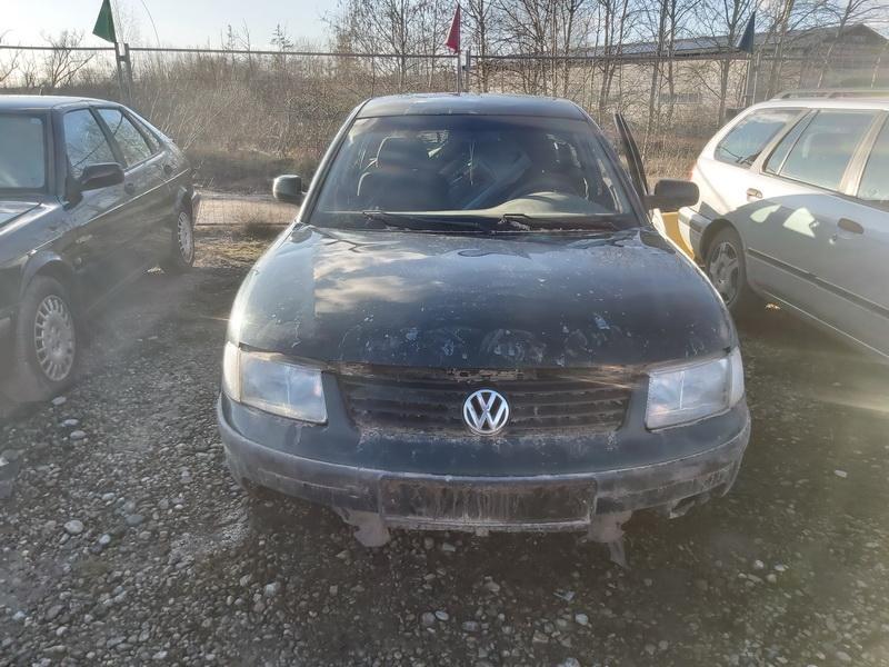 Naudotos automobiliu dallys Foto 3 Volkswagen PASSAT 1997 1.9 Mechaninė Sedanas 4/5 d. Zalia 2020-2-22 A5086