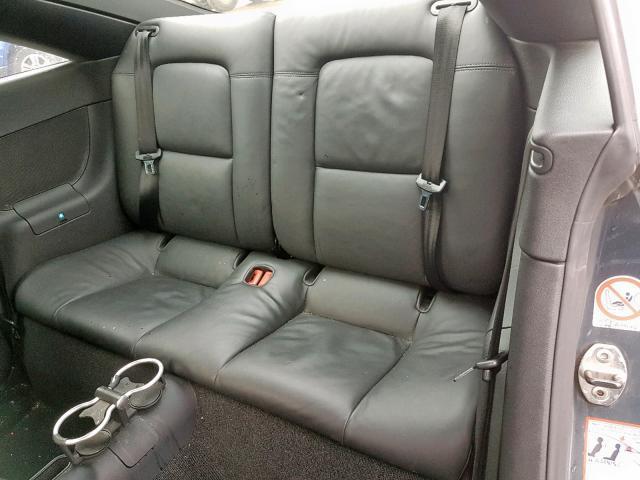 Used Car Parts Audi TT 2006 1.8 Mechanical Coupe 2/3 d. Grey 2019-12-19