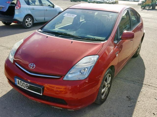 Toyota PRIUS 2008 1.5 Automatinė