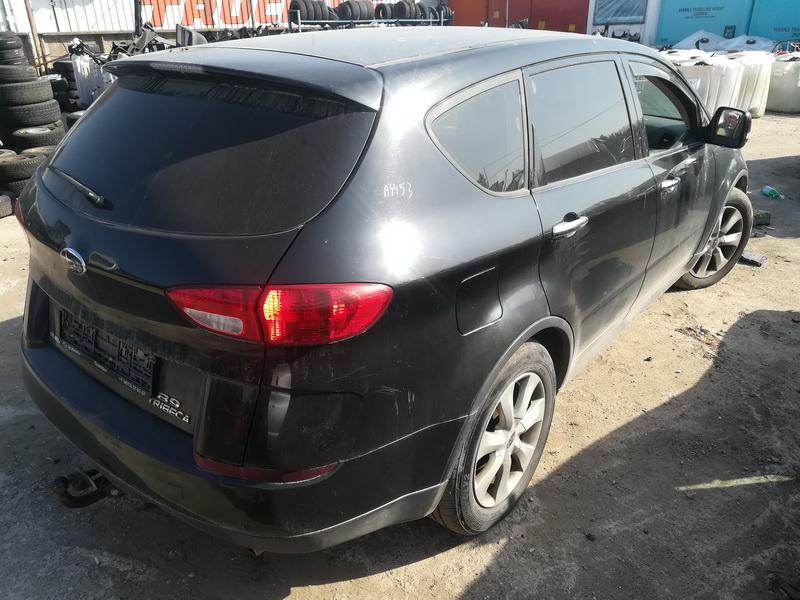 Подержанные Автозапчасти Foto 8 Subaru TRIBECA 2007 3.0 автоматическая напрямик 4/5 d. черный 2019-4-25 A4453