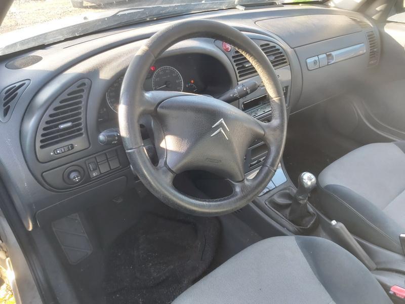 Naudotos automobilio dalys Citroen XSARA 2004 2.0 Mechaninė Hečbekas 4/5 d. Sidabrine 2020-2-24