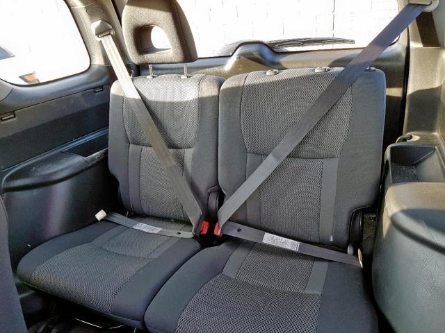Naudotos automobilio dalys Toyota RAV-4 2004 2.0 Mechaninė Visureigis 2/3 d. Melyna 2019-11-15