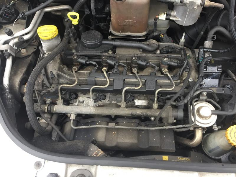 Naudotos automobiliu dallys Foto 2 Chrysler PT CRUISER 2008 2.2 Mechaninė Hečbekas 4/5 d. Sidabrine 2018-11-16 A4191