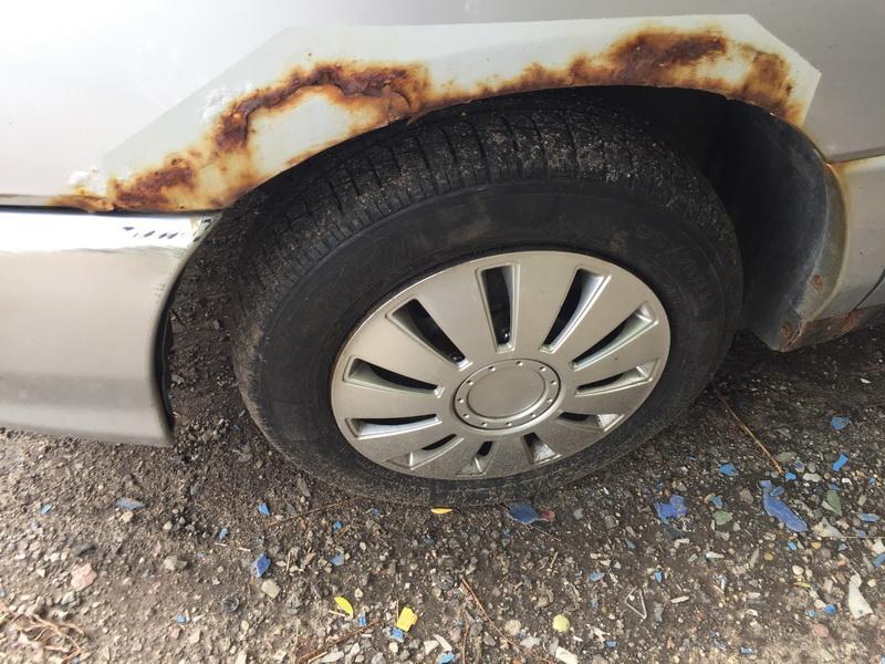 Naudotos automobilio dalys Toyota PICNIC 1997 2.2 Mechaninė Vienatūris 4/5 d. Sidabrine 2018-7-16