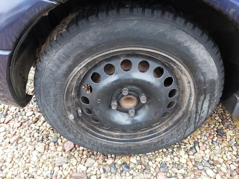 Naudotos automobiliu dallys Foto 9 Opel ASTRA 1999 1.7 Mechaninė Hečbekas 4/5 d. Melyna 2020-1-10 A5000