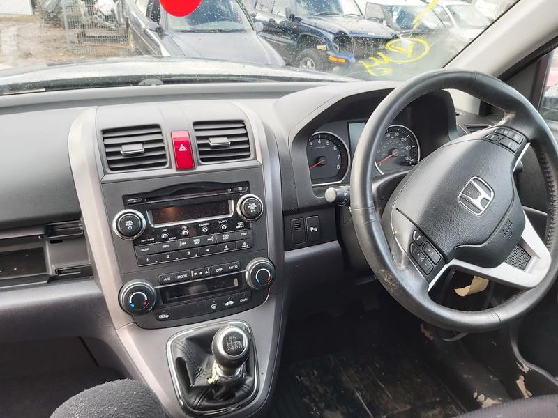 Used Car Parts Foto 6 Honda CR-V 2007 2.0 Mechanical Jeep 4/5 d. Black 2020-2-13 A5070