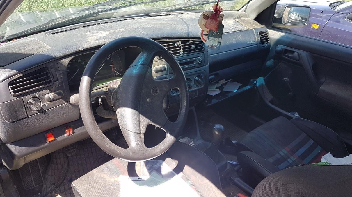 Naudotos automobilio dalys Volkswagen GOLF 1994 1.9 Mechaninė Hečbekas 4/5 d. Juoda 2017-6-23