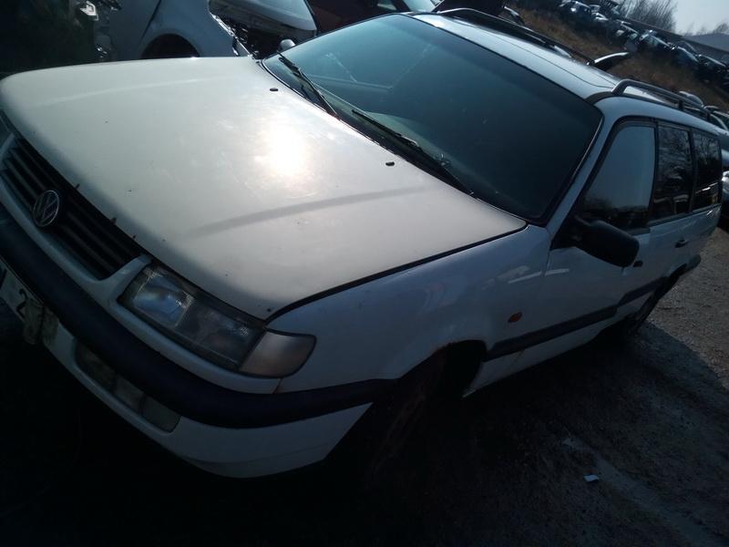 Volkswagen PASSAT 1994 1.9 Mechaninė