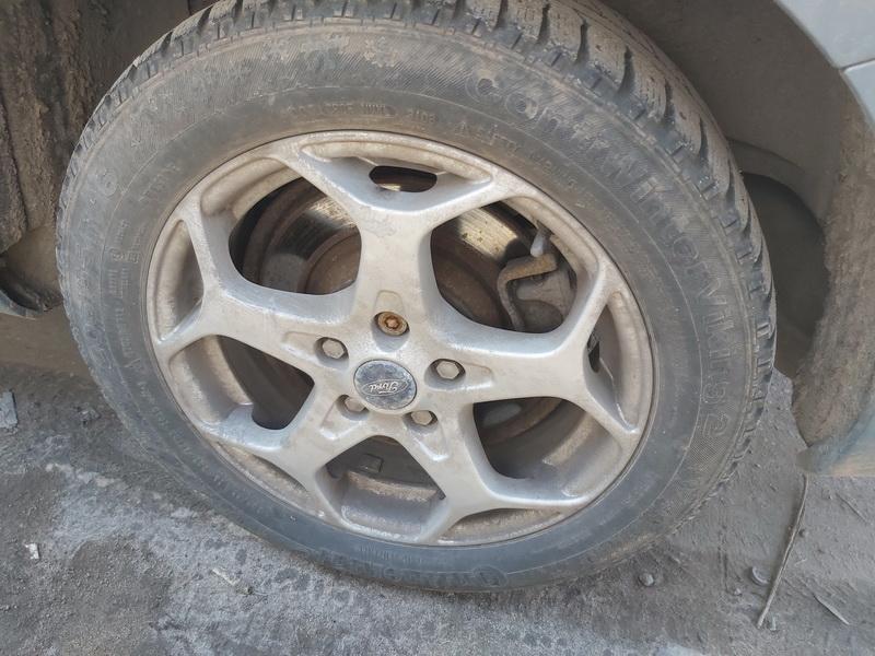 Naudotos automobiliu dallys Foto 9 Ford MONDEO 2010 1.8 Mechaninė Hečbekas 4/5 d. Zydra 2020-4-07 A5198