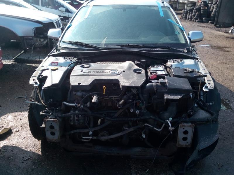 Naudotos automobiliu dallys Foto 2 Mazda 6 2003 2.0 Mechaninė Universalas 4/5 d. Zydra 2018-4-04 A3683