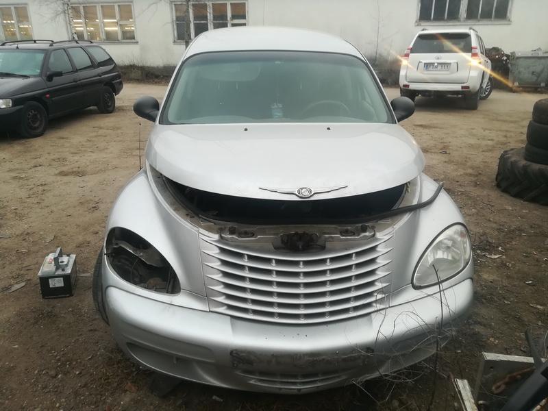 Chrysler PT CRUISER 2000 2.0 Automatinė