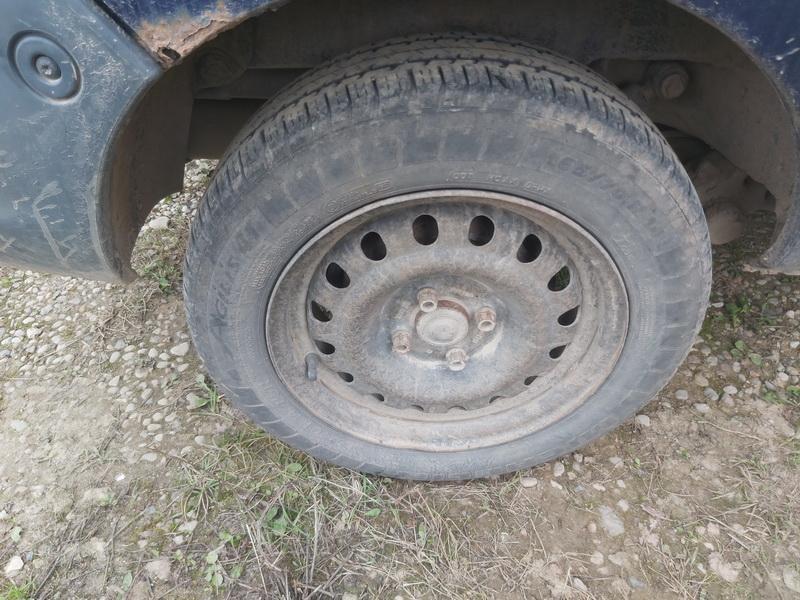 Naudotos automobiliu dallys Foto 10 Renault KANGOO 2001 1.9 Mechaninė Komercinis 4/5 d. Melyna 2020-9-14 A5662