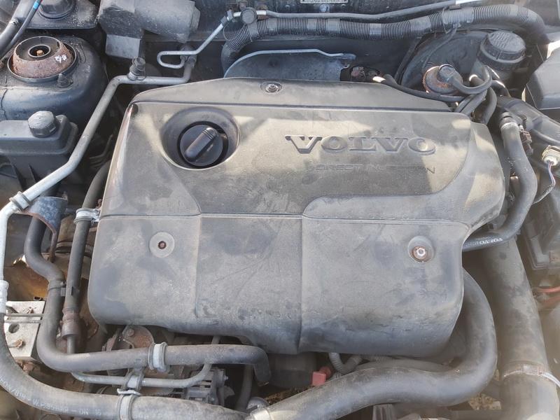 Naudotos automobiliu dallys Foto 2 Volvo V40 2000 1.9 Mechaninė Universalas 4/5 d. Melyna 2020-4-08 A5204