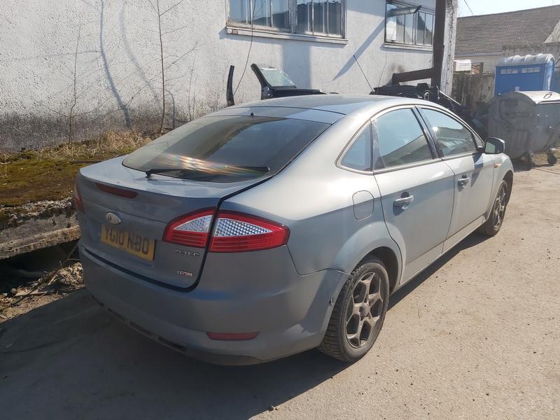 Naudotos automobiliu dallys Foto 7 Ford MONDEO 2010 1.8 Mechaninė Hečbekas 4/5 d. Zydra 2020-4-07 A5198