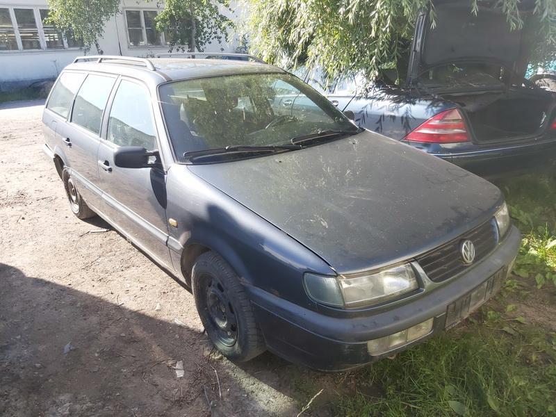 Naudotos automobilio dalys Volkswagen PASSAT 1994 1.9 Mechaninė Universalas 4/5 d. Pilka 2020-7-13