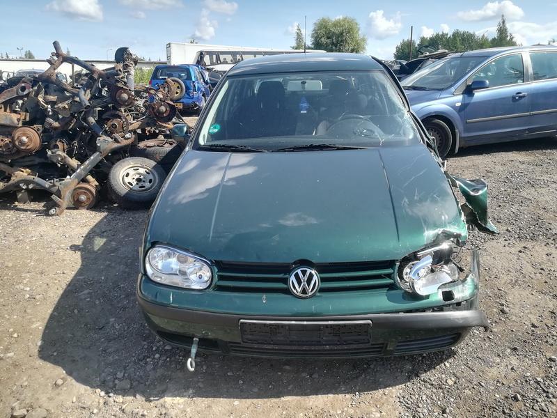 Volkswagen GOLF 1999 1.9 Mechaninė