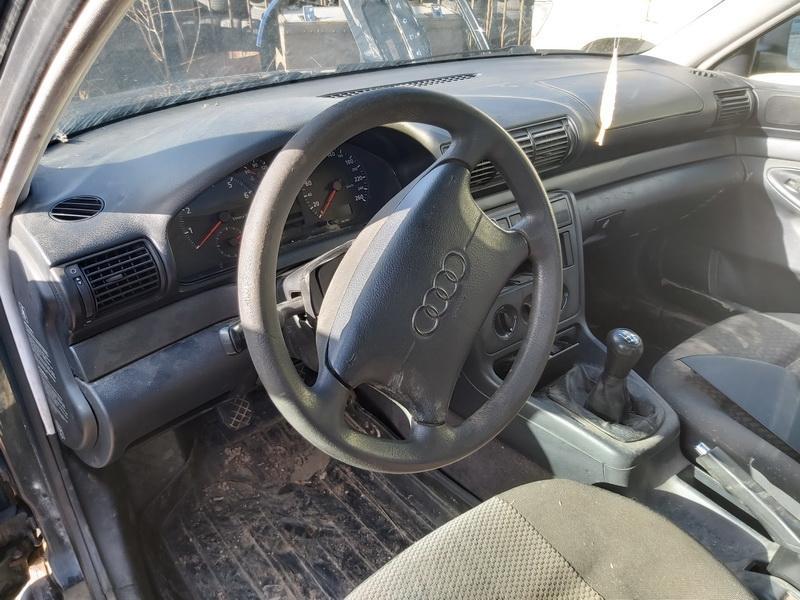 Naudotos automobilio dalys Audi A4 1995 1.8 Mechaninė Sedanas 4/5 d. Zalia 2020-3-17